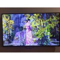 Nhập Mã (BG300) Giảm 300k Tivi 65inch Smart Chuẩn 4k có video thực tế 4k có DVB t2 Miễn Ship nội Thành Hà Nội l