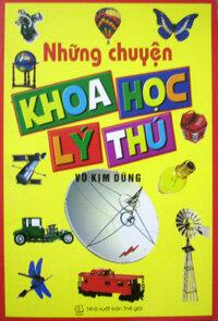 NHUNG CHUYEN KHOA HOC LY THU