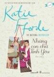 Những con chữ tình yêu - Katie Fforde