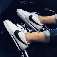 _nike_ Official Website Flagship Womens Shoes 2020 New Year Red Forrest Gump Shoes Small White Shoes Casual Board Shoes Sneakers
