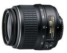 Ống kính Nikon AF-S DX Zoom Nikkor 55-200mm f/4-5.6G ED
