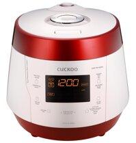 Nồi cơm áp suất điện tử Cuckoo CRP-PK1000S - 1.8 Lít