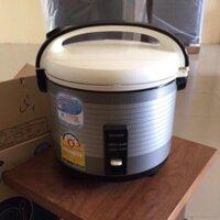Nồi cơm điện Sharp KS-1800 1.8lít ( nhập Thailand )