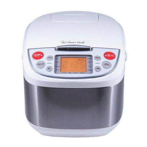 Nồi Cơm Điện Tử Smartcook RCS-0025 (5L)