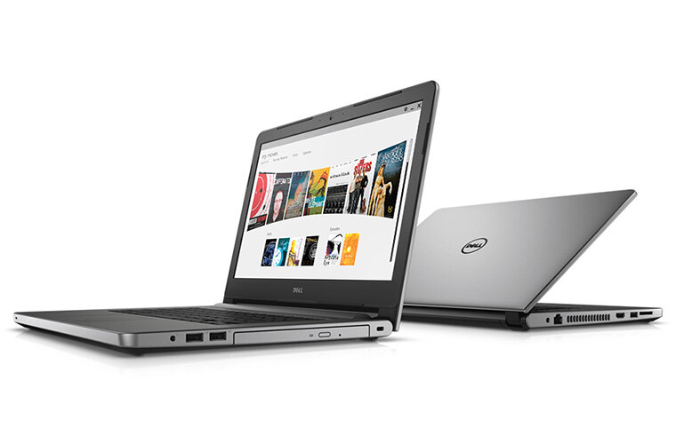 Laptop Dell Inspiron 5459 (WX9KG1) - Intel Core i5-6200U, 4GB RAM, 500GB HDD, VGA Radeon M335 2GB, 14 inch