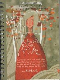 Notebook - Yêu đi rồi khóc