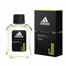 Nước hoa nam Adidas Pure Game Eau de Toilette 100ml