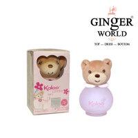 Nước hoa bé gái Kaloo Lilirose 50ml (không chứa cồn)