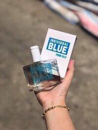 NƯỚC HOA BLUE MỸ BAO NGHIỆN