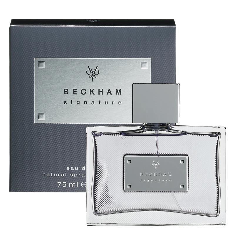 Nước hoa nam David Beckham Signature Men Eau de Toilette 75ml