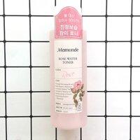 Nuoc hoa hong Rose Water Toner Mamonde 150ml