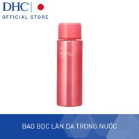 Nuoc hoa hong the he moi DHC PQQ Up Lotion (Date 2020)