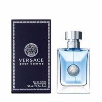 Nuoc hoa mini Versace Pour Homme Eau De Toilette 5mL