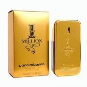 Nước hoa nam 1 Million Paco Rabanne EDT 50ml của Pháp