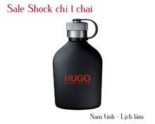 Nước hoa Hugo Boss Just Different EDT 125ml