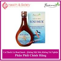 Nước Súc Miệng Boni Smok - 150ml