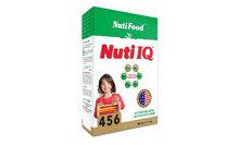 Sữa bột Nutifood Nuti IQ Gold 456 - hộp 900g (dành cho trẻ từ 4 - 6 tuổi)