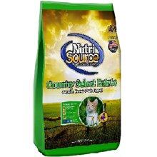 Thức ăn cho mèo NutriSource Country Select Entrée Grain Free Cat Food - 3kg