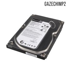 Ổ cứng gắn trong WD HDD 250G 7200rpm S-ATA3