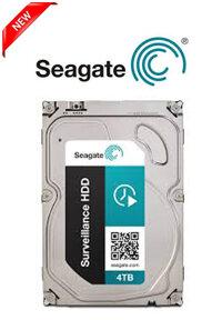 Ổ cứng chuyên dụng Seagate Surveillance HDD 4TB