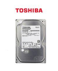 Ổ cứng chuyên dụng Toshiba 3TB