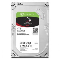 Ổ cứng HDD 1TB Seagate Ironwolf ST1000VN002