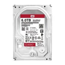 Ổ cứng HDD Western Digital Red 6TB WD6003FFBX