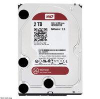 """Ổ cứng HDD Western Digital Red 2TB 3.5"""" SATA 3 - WD20EFRX"""