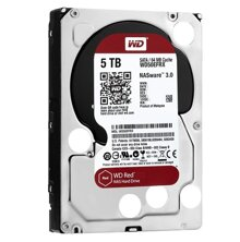 Ổ cứng Western Digital Red - 5TB, 64MB Cache