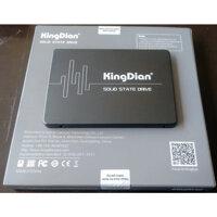 Ổ Cứng SSD KingDian N480 120GB  NGFF M.2 Size 80223 mm -Hàng Chính Hãng