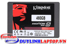 Ổ cứng SSD Kingston SSDNow V300 480GB SATA 3