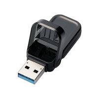 Ổ đĩa di động Elecom MF-FCU3064GBK 64GB 3.1 (Gen1)