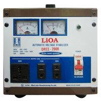 ON AP LIOA DRII-2000 2000VA CHINH HANG - MOI 100%