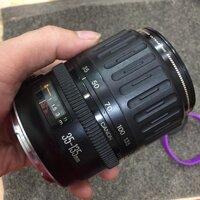 Ống kính Canon EF 35-135 có macro dùng cho Crop và Fullframe