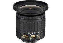 Ống kính Nikon AF-P DX10-20MM F4.5-5.6G VR