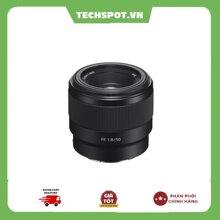 Ống kính chân dung 50mm F/1.8 SEL50F18