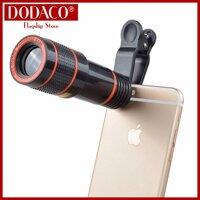 Ống kính zoom DODACO DDC2067 [bonus]