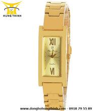 Đồng hồ nữ dây kim loại Olym pianus 2445LK