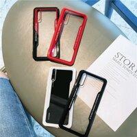 Ốp dẻo TPU bảo vệ điện thoại OPPO F9 A3s F7 F5 A83 A79 A57 A59 R15 Pro