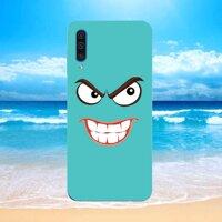 Ốp điện thoại dành cho máy Samsung Galaxy Note 10 Plus - emojis nhiều cảm xúc MS EMGES059
