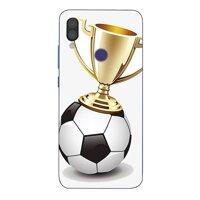 Ốp điện thoại dành cho máy Xiaomi Mi A2 - cúp cho nhà vô địch MS CCNVD008