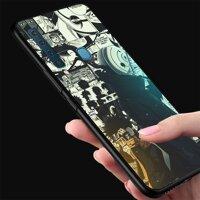 Ốp điện thoại Samsung Galaxy M20 - naruto MS NART008