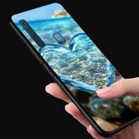Ốp điện thoại Samsung Galaxy M20 - TRAI TIM MS TTTY022