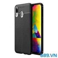 Ốp Điện Thoại Samsung Galaxy M20 Auto Focus