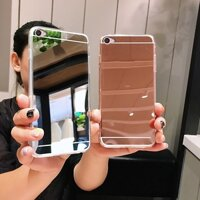 Ốp điện thoại tráng gương màu thời trang cho Oppo NEO 7 NEO 9 A37f