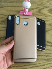 Ốp lưng điện thoại Samsung Galaxy M20 nhựa cứng không để lại vân tay