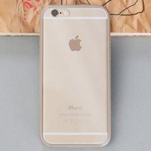 Ốp lưng iPhone 6 Plus nhựa trong Primary