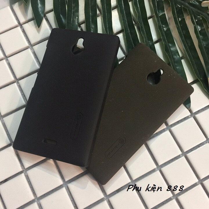 Ốp lưng cho điện thoại Nillkin Nokia X2