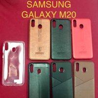 Ốp lưng Samsung Galaxy M20