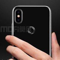Ốp silicon cho Xiaomi Mi 6X / Mi A2 (Trong suốt)